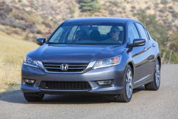 Gros sel 1, Honda 0 : rappel de 1,2 million de Honda pour un problème de batterie qui flambe