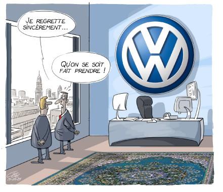 Caricature du 26 juillet (en reprise) (Le Soleil, André-Philippe Côté)