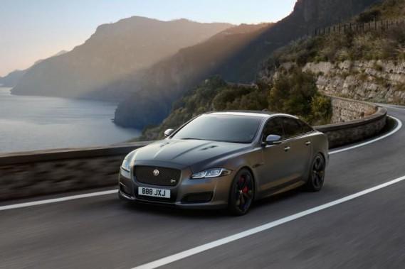 Jaguar donne un peu plus de moyens à sa XJ