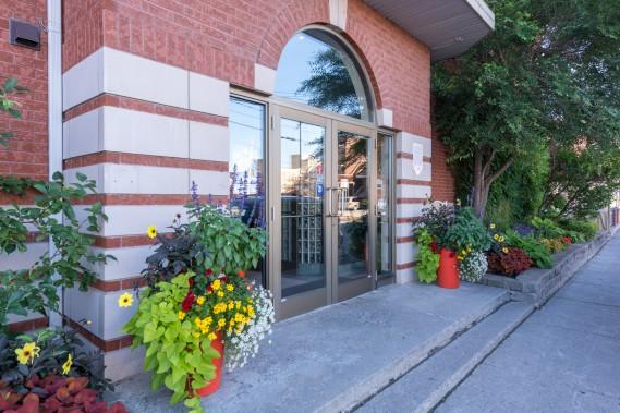 <strong>Catégorie Commerce -</strong>1<sup>er</sup> Prix, Hôtel du Fjord (Courtoisie)