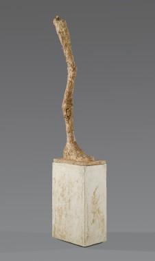 (Succession Alberto Giacometti/ SODRAC)