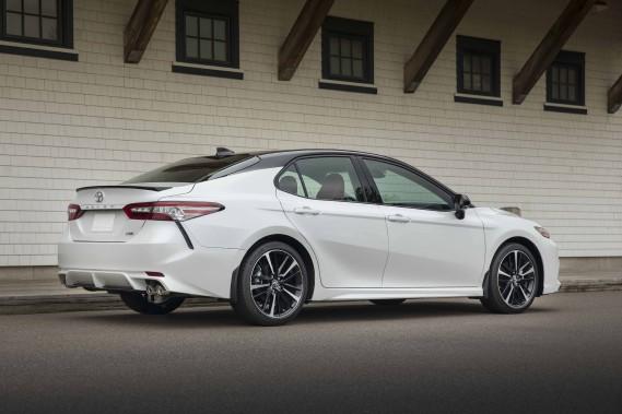 Le marché de la berline intermédiaire a accusé une érosion de 11% au cours de la dernière année au Canada, mais ce genre de voiture conserve un statut particulier:celui de modèle de référence, voire de porte-drapeau d'une marque. ()