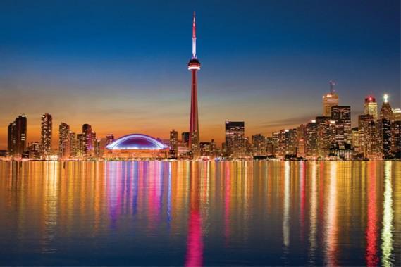 Toronto ()