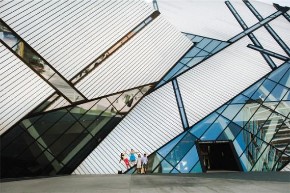 Le Musée Royal de l'Ontario ()