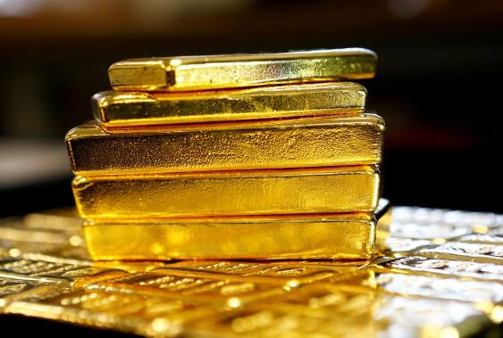 Les mines québécoises, majoritairement des mines d'or, ont un rattrapage à effectuer pour se hisser dans le peloton de tête des mines 4.0. (REUTERS)