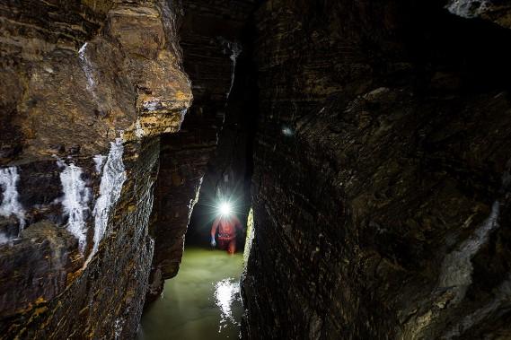 Des galeries souterraines vieilles de 15 000 ans sont découvertes à Montréal