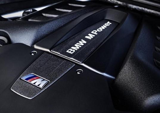 La division M de BMW s'affaire au développement de modèles hybrides