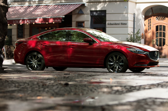 (Photo : Mazda)