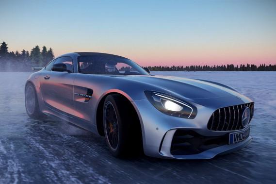 Jeu vidéo Project CARS 2 ()