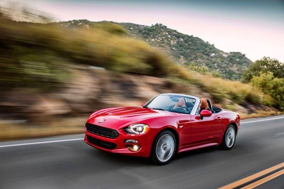 Fiat au Salon de l'auto: son jour viendra