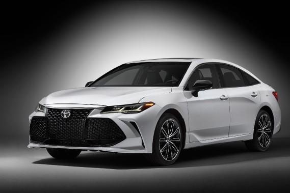 Toyota au Salon de l'auto: le savoir-faire d'une marque