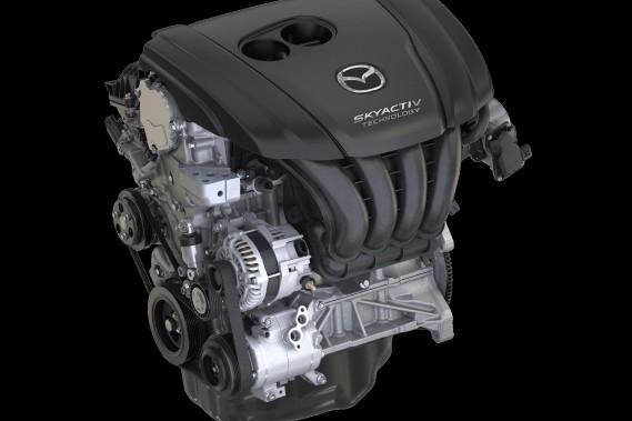La prochaine cylindrée de Mazda : aussi propre qu'un moteur électrique?