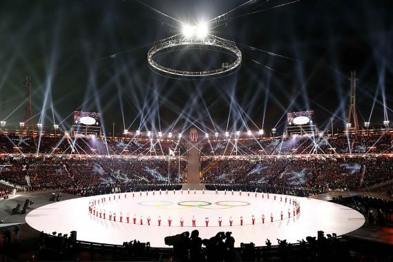 Plus de 2900 sportifs vont se disputer les 102 titres décernés dans sept sports et 15 disciplines durant cette quinzaine. (Pawel Kopczynski, REUTERS)