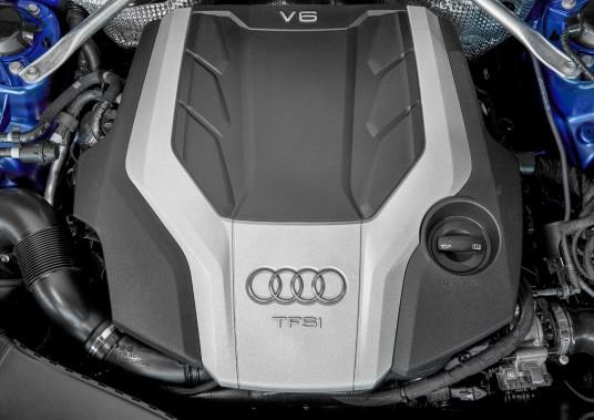 Audi A7 Sportback 55 2019 ()