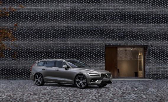 Volvo V60 ()