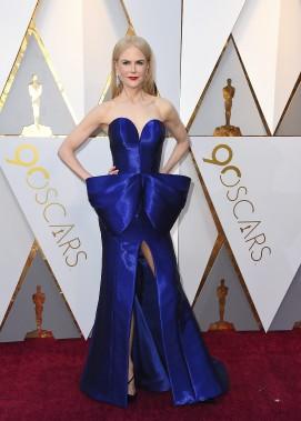 Nicole Kidman (AP)