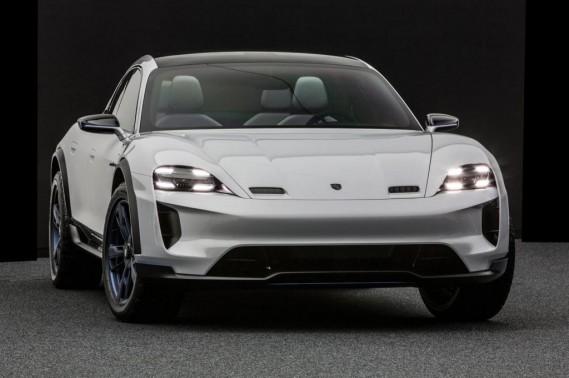 Une plateforme électrique deluxe signée Volkswagen