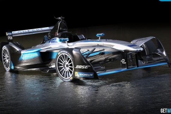 Formule E : la FIA valide l'engagement de Mercedes et Porsche dès 2019