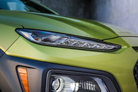 Hyundai Kona 2018 ()