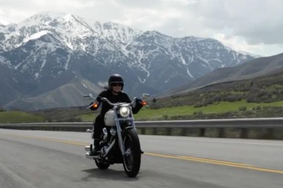 Harley-Davidson cherche huit stagiaires pour rouler en moto tout l'été et partager leurs vidéos