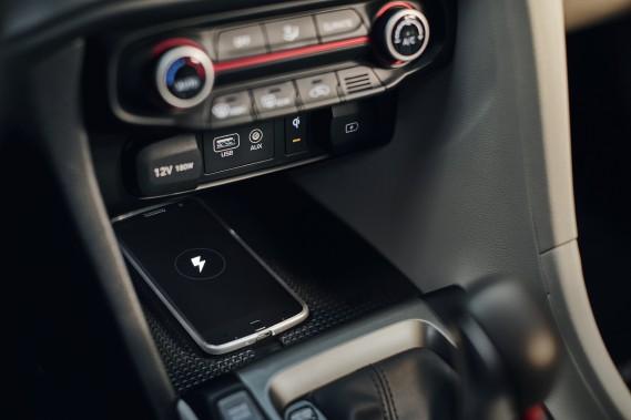 Hyundai Veloster 2 L 2019. Photo fournie par Hyundai (La Presse)