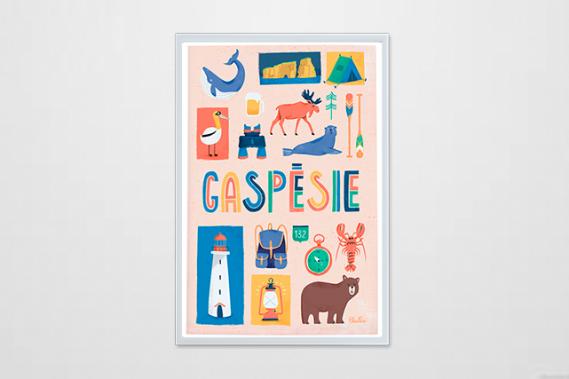 Belle Gaspésie (Courtoisie : Alice Hosdain)
