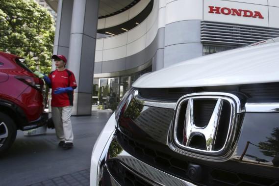 Honda dépasse les attentes et relève ses prévisions de bénéfices