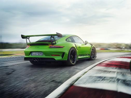 Porsche 911 GT3 RS (.)