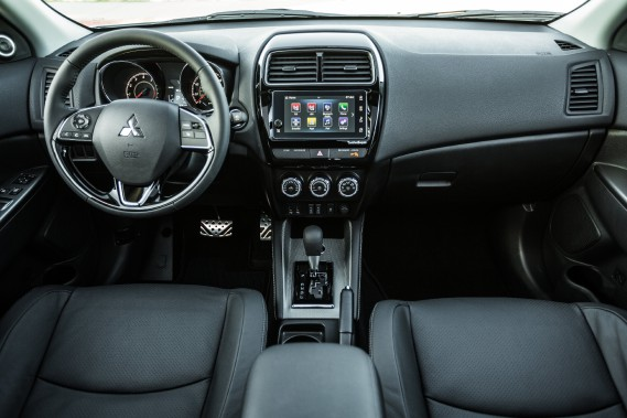 Mitsubishi RVR ()