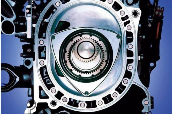 Confirmé : Mazda ressuscite son moteur rotatif... dans une hybride