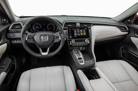 Honda Insight ()