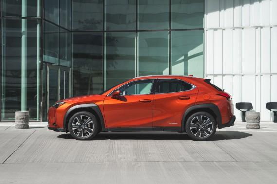 Lexus UX ()