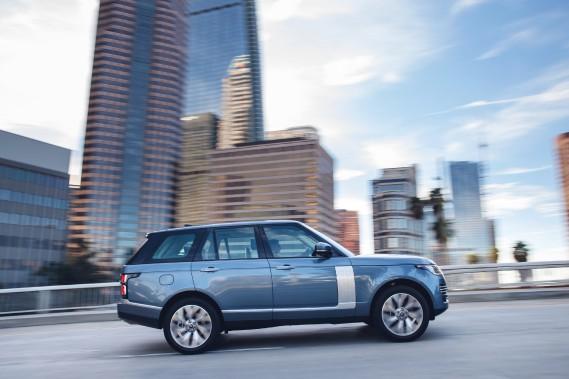Range Rover PHEV ()