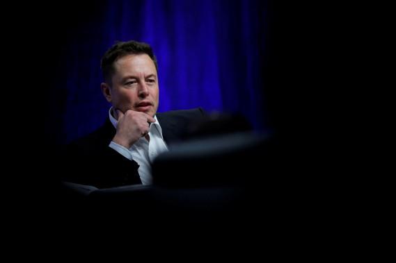 Tesla a perdu son vice-président à la fabrication
