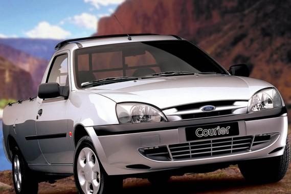 Rumeur : Ford va bientôt accoucher d'un bébé-pickup
