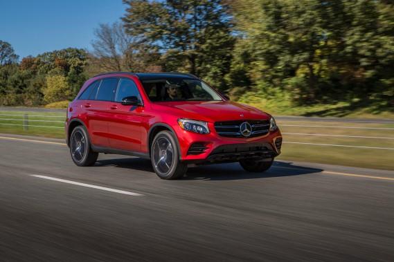 Problème de direction: Mercedes rappelle de nombreux modèles 2011 à 2016