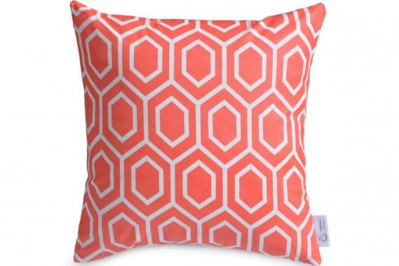 Housse de coussin aux motifs géométriques, 13 $ sur eBay.ca (PHOTO FOURNIE PAR EBAY CANADA)
