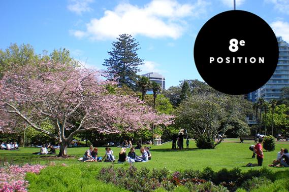 Nouvelle-Zélande ()