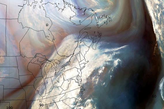 (Service météorologique du Canada, Environnement et Changement climatique Canada)