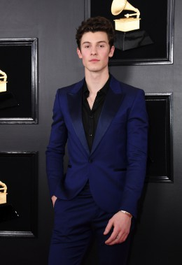 Shawn Mendes (AFP)
