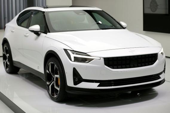 Les Volvo bridées à 180 km/h : assez vite pour une contravention de 2122 $