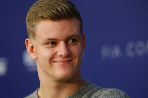 «Une pression énorme» sur Mick Schumacher