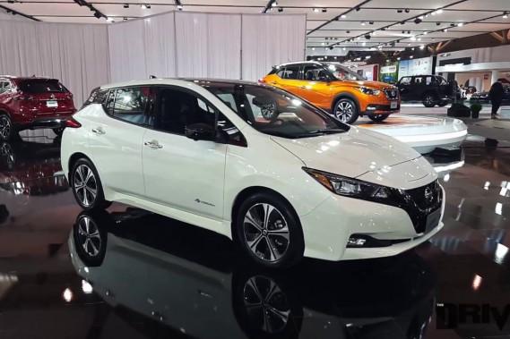 Subvention fédérale à l'auto électrique : jusqu'à 5000 $ mais on ne sait pas quand