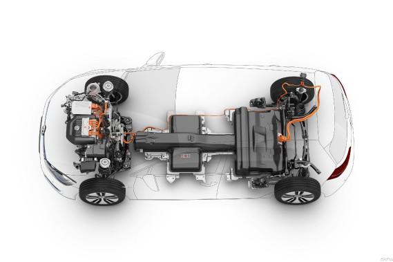 Voiture électrique: Volkswagen et Northvolt s'allient sur les batteries