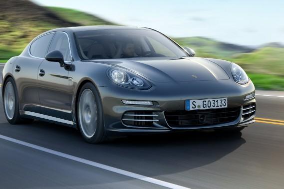 Rappel de Porsche Cayenne et Panamera