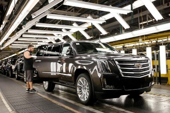 GM rappelle 300 000 VUS et camionnettes