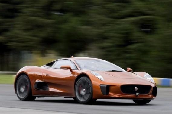 La prochaine Jaguar F-Type pourraitêtreélectrique