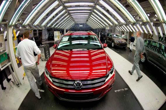 Dieselgate - Nouvelles perquisitions chez Volkswagen, pour un autre moteur