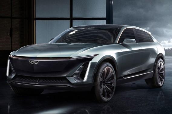 Cadillac - Le retour électrique de l'Eldorado, de la Seville et de la Brougham ?
