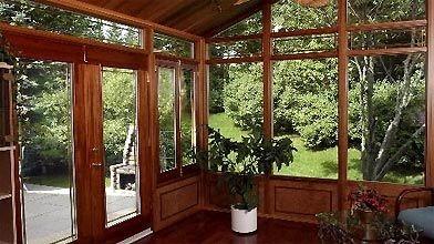 la maison s 39 agrandit c t soleil christian benoit. Black Bedroom Furniture Sets. Home Design Ideas
